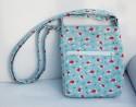 Cross Body Zip Bag