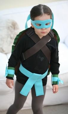 Teenage Mutant Ninja Turtles costume - Leonardo