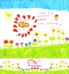 Eleanor's artwork