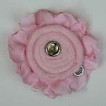 Pink Flower Reverse