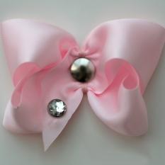 Pale Pink Satin