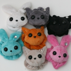 Cute Plushies!